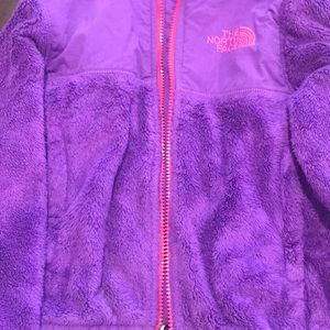 The North Face Jackets & Coats - GUC. The North Face jacket. Size 5.